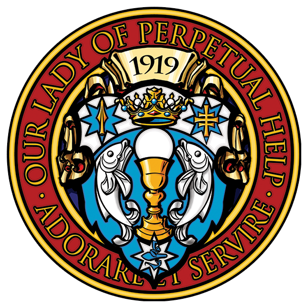 OLPH Parish Seal